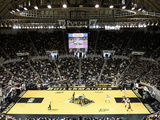 Purdue University - Mackey Arena Photo