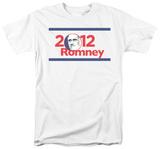 Mitt Romney - 2012 Romney T-shirts
