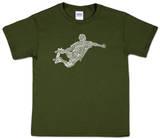 Youth: Skateboard T-Shirts