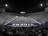 University of Memphis - Liberty Bowl Memorial Stadium Photographic Print