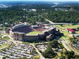 Florida State University - Doak Campbell Stadium Print