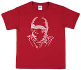 Youth: Ninja Shirts