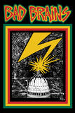 Bad Brains - Capitol Kunstdrucke