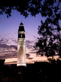 Louisiana State University - Memorial Tower Photographic Print