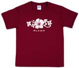 Youth: Aloha Word Art Koszulka