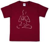 Youth: Yoga Poses Koszulka