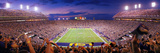 Louisiana State University - Tiger Stadium Photographic Print by Russell Grace