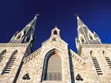 Villanova University - St. Thomas Photo