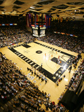 Vanderbilt University - Memorial Gym Photographic Print
