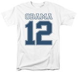 Barack Obama -  Obama 12 T-shirts