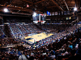 University of Connecticut - UConn Women in the Xl Center Photographic Print