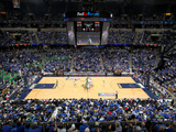 University of Memphis - FedExforum Photographic Print