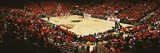 University of Arizona - McKale Center Red Out Panorama Photo
