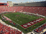 University of Wisconsin - Camp Randall Stadium Photographic Print by Madison / University Communications