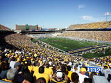 West Virginia University - Milan Puskar Stadium Photographie