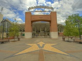 Vanderbilt University - Vanderbilt Stadium Entrance Photo