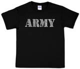 Youth: Army T-shirts