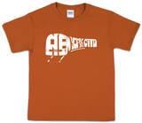 Youth: New York City Subway Word art - T shirt