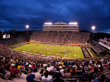 Wake Forest University - BB&amp;T Field Photographic Print