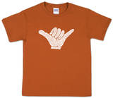 Youth: Hang Loose Word art T-Shirt