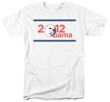 Barack Obama - Obama 2012 T-shirts