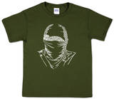 Youth: Ninja Word art T-Shirt