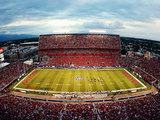 University of Arizona - Arizona Stadium Photographic Print