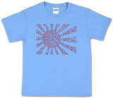 Youth: Japanese Banzai Flag T-Shirt