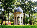 East Carolina University - The Cupola Photo by Rob Goldberg