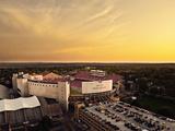 University of Wisconsin - Camp Randall Stadium Fotografisk trykk av  Madison / University Communications