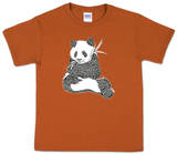 Youth: Panda Shirts
