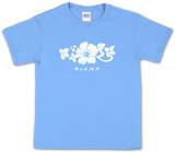 Youth: Aloha Word Art - Tişört