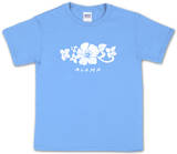 Youth: Aloha Word Art T-Shirt