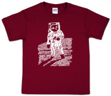 Youth: Astronaut T-shirty