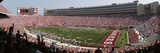 University of Wisconsin - Fisheye View of Camp Randall Photographic Print by  Madison / University Communications