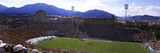 University of Colorado - Folsom Field Panorama Photo af Tim Benko