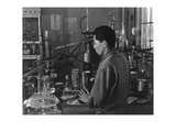 Frank Hirosama [I.E., Hirosawa] in Laboratory Prints by Ansel Adams