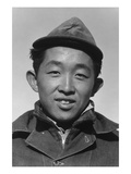 Richard Kobayashi, Farmer Prints by Ansel Adams