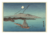 Fkeiga Prints by Ando Hiroshige