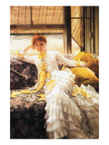 July Prints by James Tissot