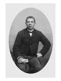 Booker T. Washington Print