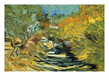 Saint-Remy Prints by Vincent van Gogh