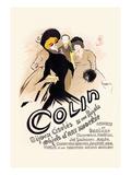 Colin - Bijoux Ciseles Posters by Leonetto Cappiello