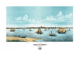 Provincetown Prints by F.K. Rogers