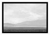 Dust Storm over the Manzanar Relocation Camp Prints by Ansel Adams