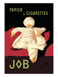 Papier a Cigarettes - Job Prints by Leonetto Cappiello