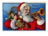 Merry Christmas Art