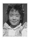 Louise Tami Nakamura Prints by Ansel Adams