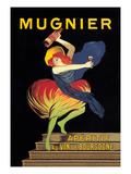 Mugnier Aperitif Posters by Leonetto Cappiello