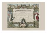 Emancipation Ordinance of Missouri. an Ordinance Abolishing Slavery in Missouri Prints